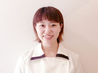 美容鍼灸師 伊藤 楓菜