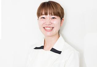 美容鍼灸師 伊藤楓菜