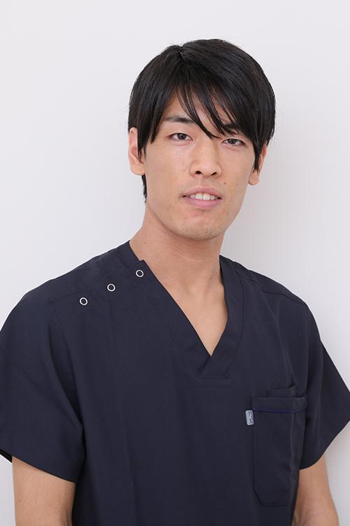 鍼灸師 伊藤 衛写真